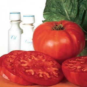 Tomato Supersteak